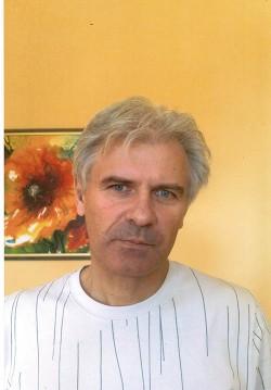 Porträt von Sergie Polunin, Swarga – Großmeister, mein erster Sistema-Lehrer